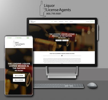 Liquor License Agents