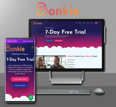 Bonkie