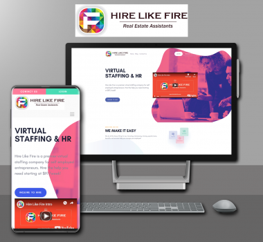 Hire Like Fire