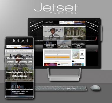 Jet Set Mag