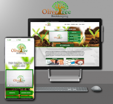 Olive Tree Bookkeeping